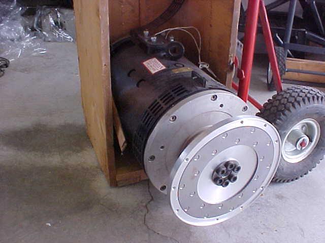 Electric 130