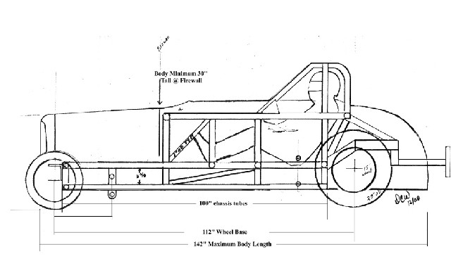 1934 ford frame dimensions - page 7